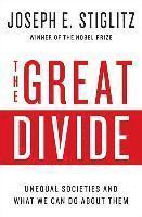 The Great Divide (inbunden)