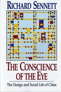 Conscience of the Eye (h�ftad)