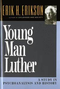Young Man Luther (h�ftad)