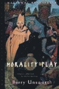 Morality Play (h�ftad)