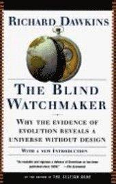 Blind Watchmaker (häftad)