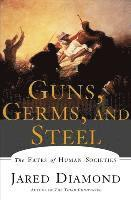 Guns, Germs And Steel (h�ftad)