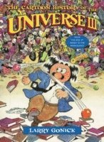The Cartoon History of the Universe III (h�ftad)