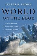 World on the Edge (inbunden)