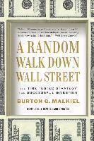 A Random Walk Down Wall Street (h�ftad)