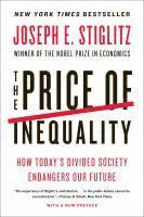 The Price of Inequality (h�ftad)