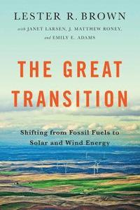 The Great Transition (h�ftad)