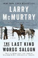 The Last Kind Words Saloon - A Novel (h�ftad)