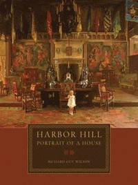 Harbor Hill (inbunden)