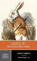 Alice in Wonderland (inbunden)