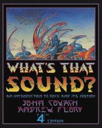 What's That Sound? (h�ftad)