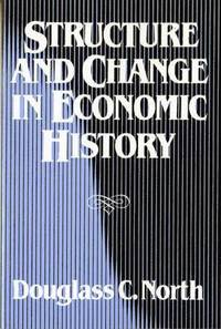 Structure and Change in Economic History (h�ftad)