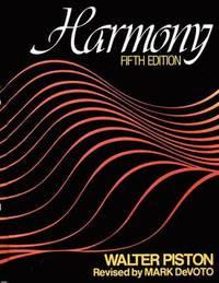 Harmony (h�ftad)