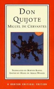 Don Quijote (h�ftad)