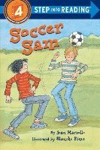 Soccer Sam (h�ftad)