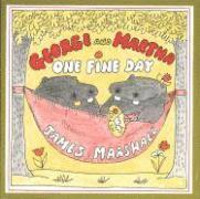 George and Martha One Fine Day (h�ftad)