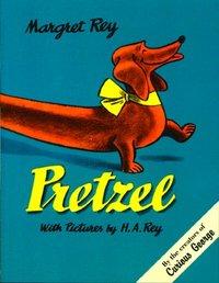 Pretzel (kartonnage)