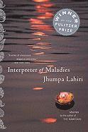 Interpreter of Maladies (h�ftad)