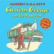 Curious George and the Dump Truck (kartonnage)