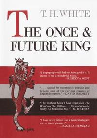 Once And Future King (pocket)
