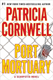 Port Mortuary (inbunden)