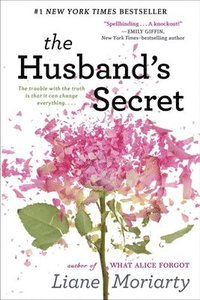 The Husband's Secret (h�ftad)