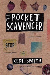 The Pocket Scavenger (h�ftad)