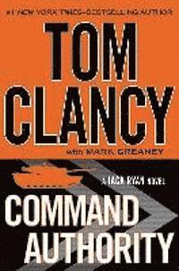 Command Authority (pocket)