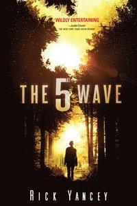 The 5th Wave (inbunden)