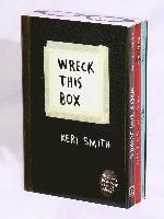 Wreck This Box Boxed Set (h�ftad)