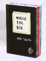 Wreck This Box Boxed Set (h�ftad)