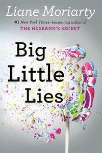 Big Little Lies (h�ftad)