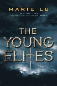 The Young Elites (inbunden)