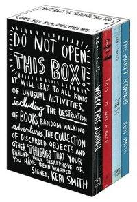 Keri Smith Deluxe Boxed Set (h�ftad)