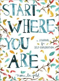 Start Where You are (h�ftad)