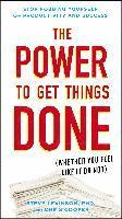 The Power to Get Things Done (h�ftad)