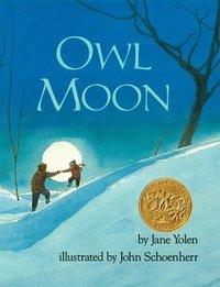 Owl Moon (h�ftad)