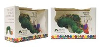The Very Hungry Caterpillar Board Book and Plush [With Plush] ()