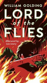 Lord Of The Flies (h�ftad)