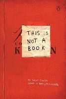 This is Not a Book (h�ftad)