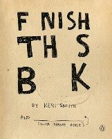 Finish This Book (h�ftad)