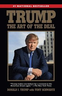 Trump: The Art of the Deal (h�ftad)
