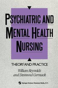 Psychiatric & Ment Hlth Nsg: (h�ftad)