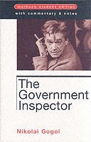 The Government Inspector (inbunden)