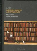 Lloyd's Introduction to Jurisprudence (h�ftad)
