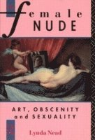The Female Nude (h�ftad)