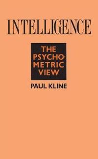 Intelligence (e-bok)
