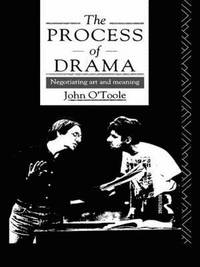 The Process of Drama (h�ftad)