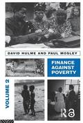 Finance Against Poverty: Vol. 2