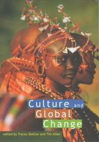 Culture and Global Change (h�ftad)